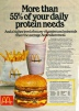 McDonald's advert